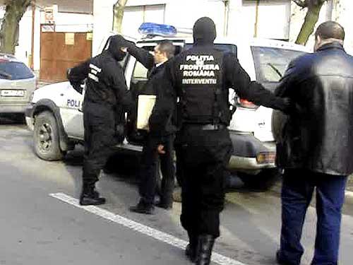Frontieriștii sătmăreni au făcut ce nu au reușit autoritățile din Spania