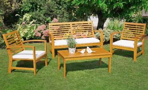 Decorează-ți grădina simplu și rapid