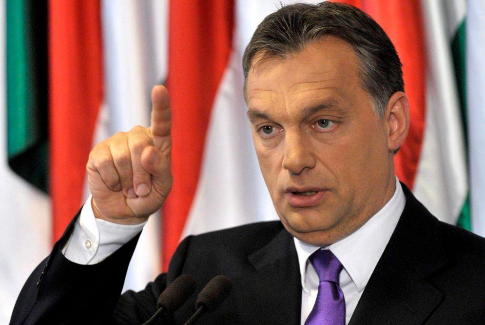 Viktor Orban, premierul Ungariei, vine joi la Satu Mare să sprijine candidații UDMR