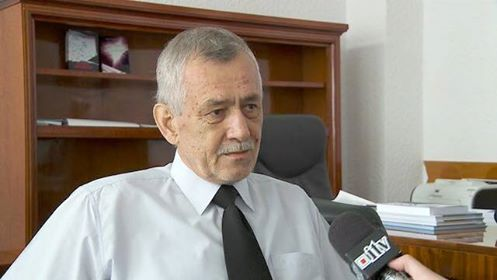 Alexandru Panea, vicepreședintele Consiliului Județean a decedat. Dumnezeu să îl odihnească!