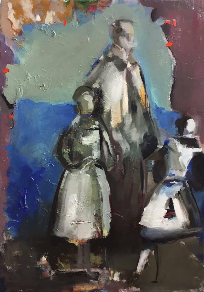 Opera lui Robert Abkorovits acceptată în finală