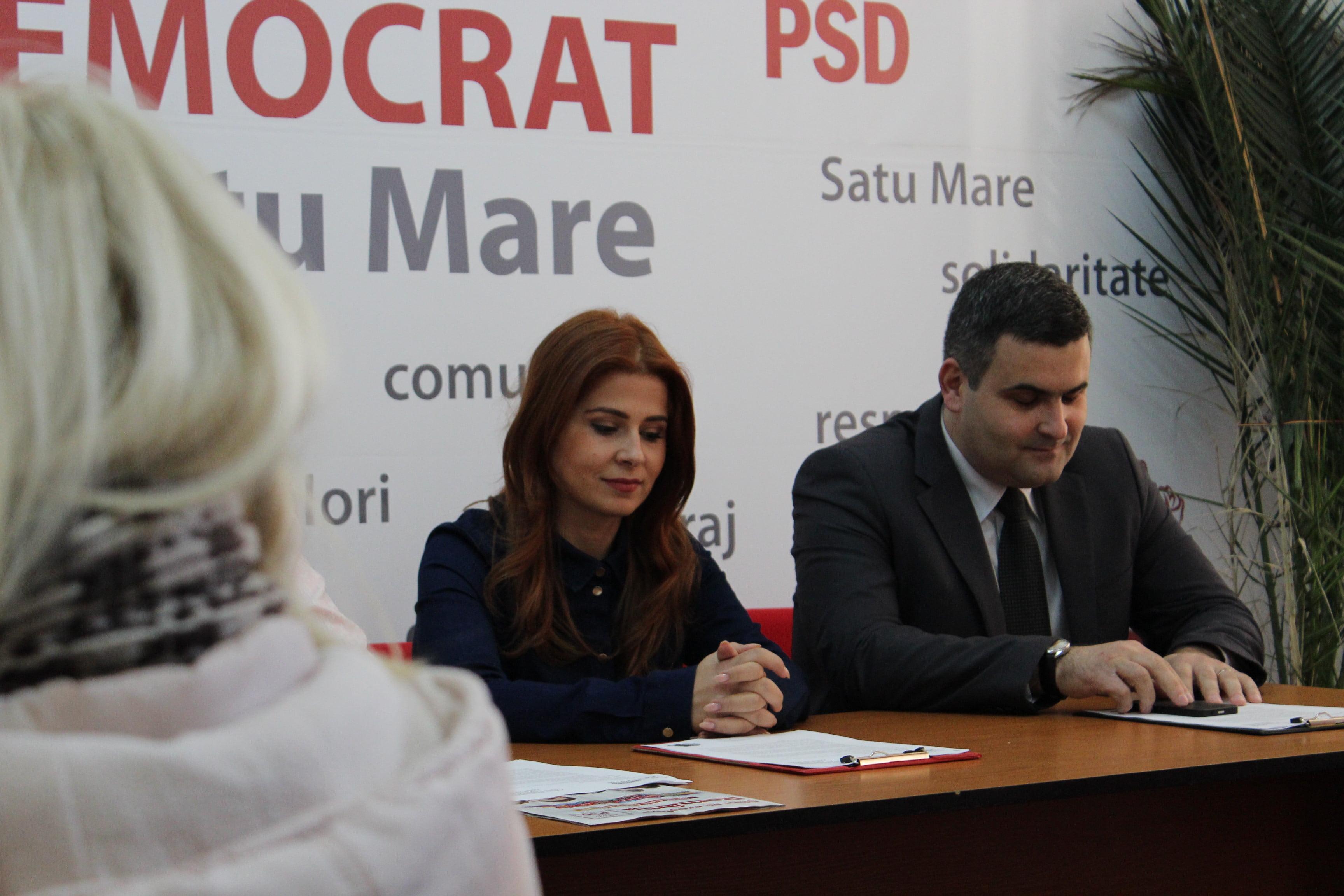 Care e primul proiect pe care Gabriel Leș în poate face pentru sătmăreni din postura de Ministru al Apărării