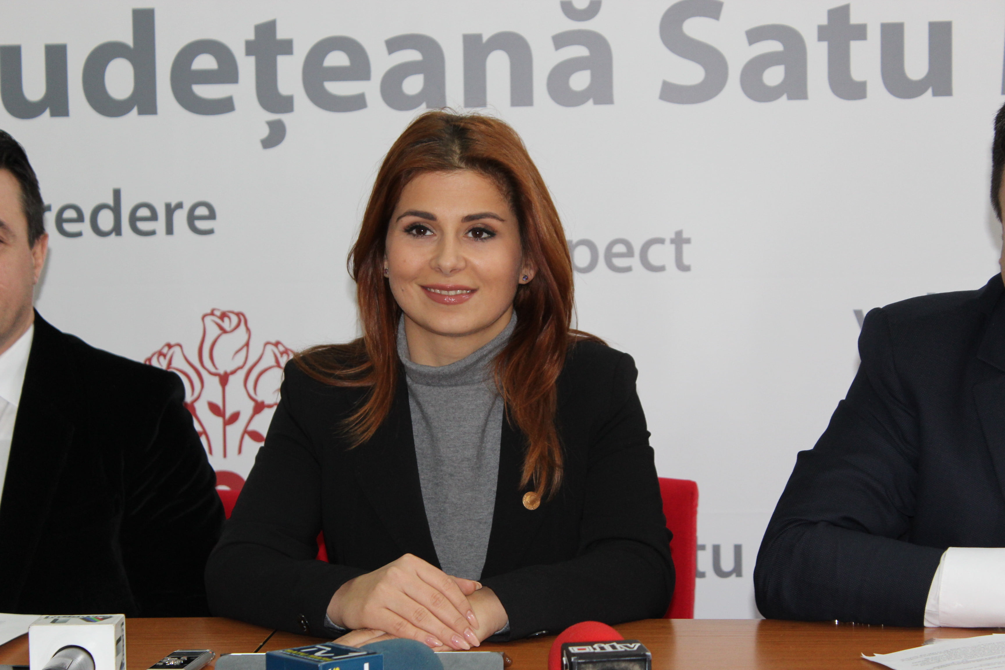 """Ioana Bran, despre primul impact cu viața de deputat: """" Am intrat direct la muncă"""""""