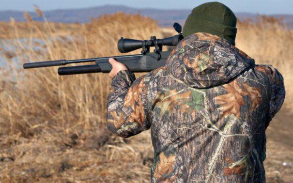 Un vânător din Satu Mare și-a împușcat colegul de vânătoare în față. S-a întâmplat duminică