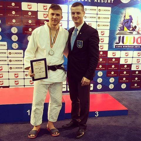 Doi sătmăreni vor ocupa funcții de conducere în Federația Română de Judo