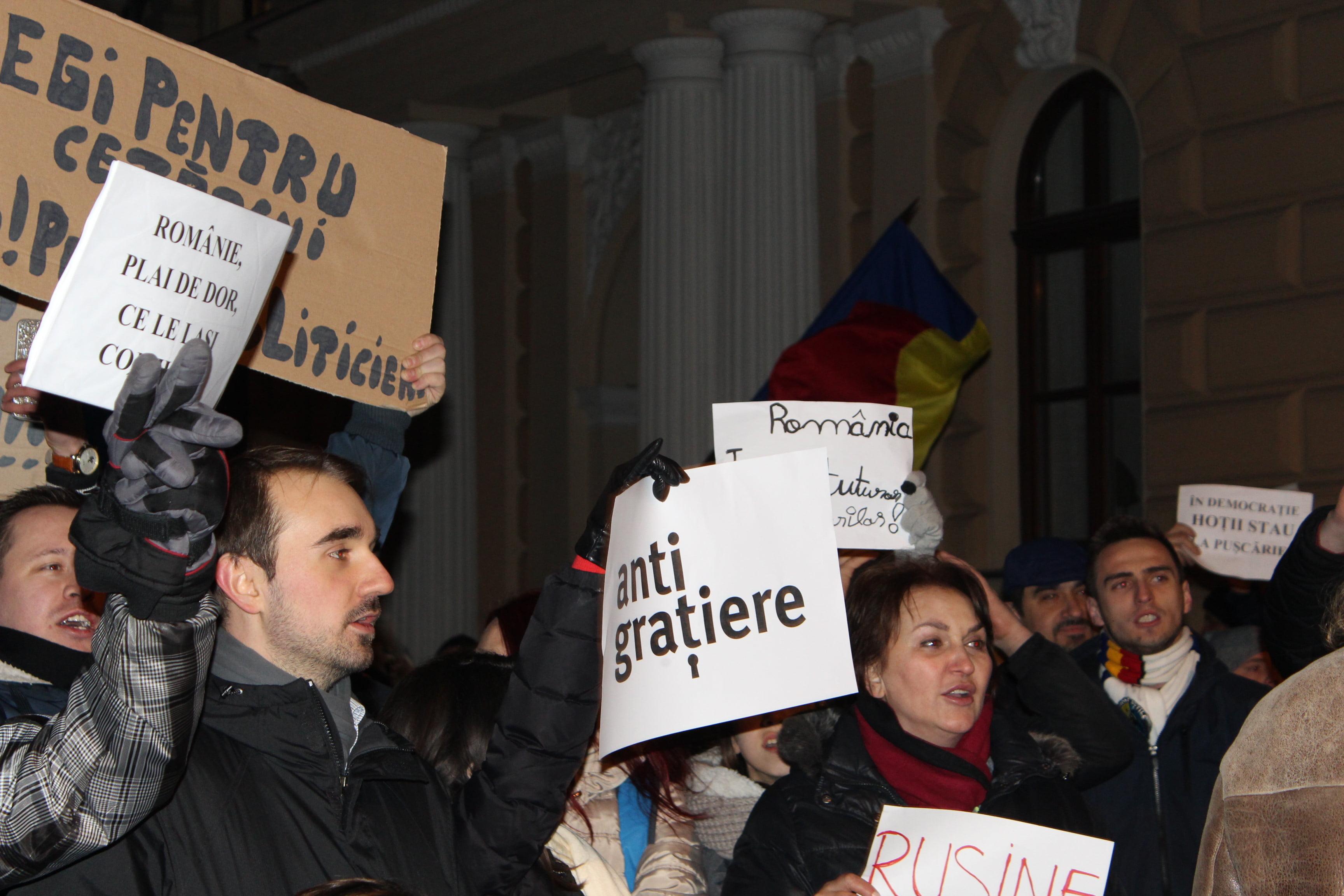 Poziția primarului Kereskenyi Gabor cu privire la protestele sătmărenilor