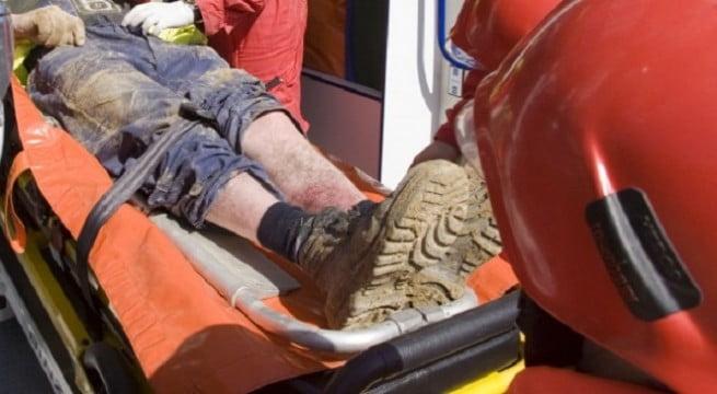 64 de persoane au suferit accidente de muncă și 6 au murit în timpul serviciului în 2016