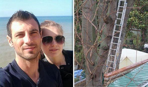 Az egész közösséget megdöbbentette az Angliában elhunyt fiatalember tragédiája
