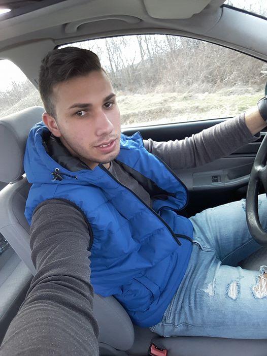 UPDATE – Abel Oprea, tânărul care a murit în accidentul de la Homoroade