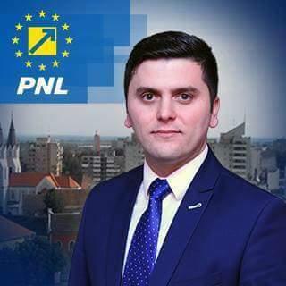 """Adrian Cozma:""""PNL își dă examenul reconstrucției"""""""