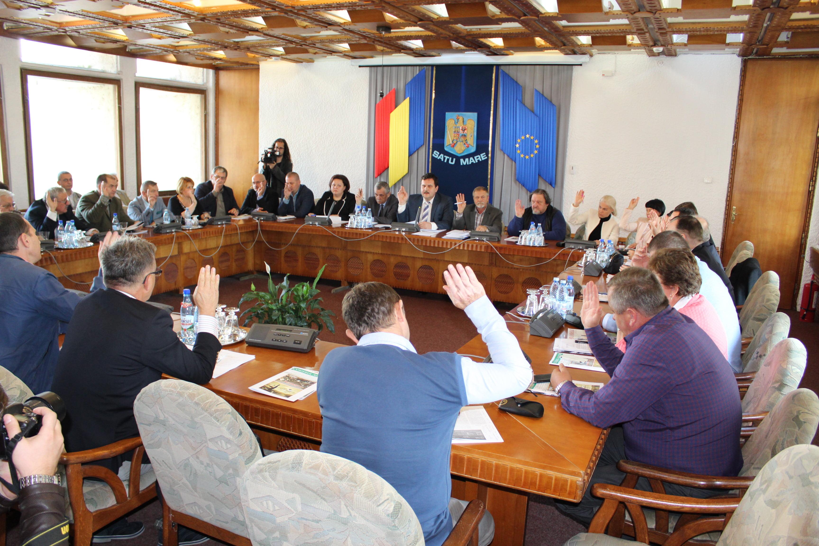Consiliul Județean a pregătit proiecte de 10 milioane de euro