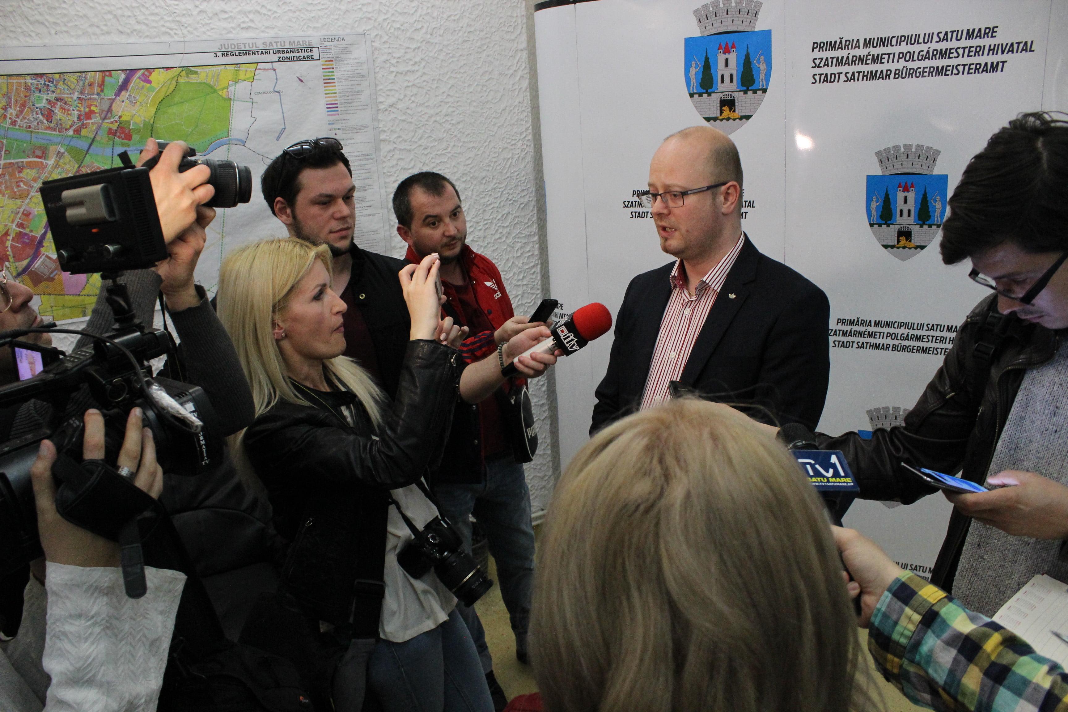 Primăria și Consiliul Județean negociază transferul Filarmonicii în subordinea Județului
