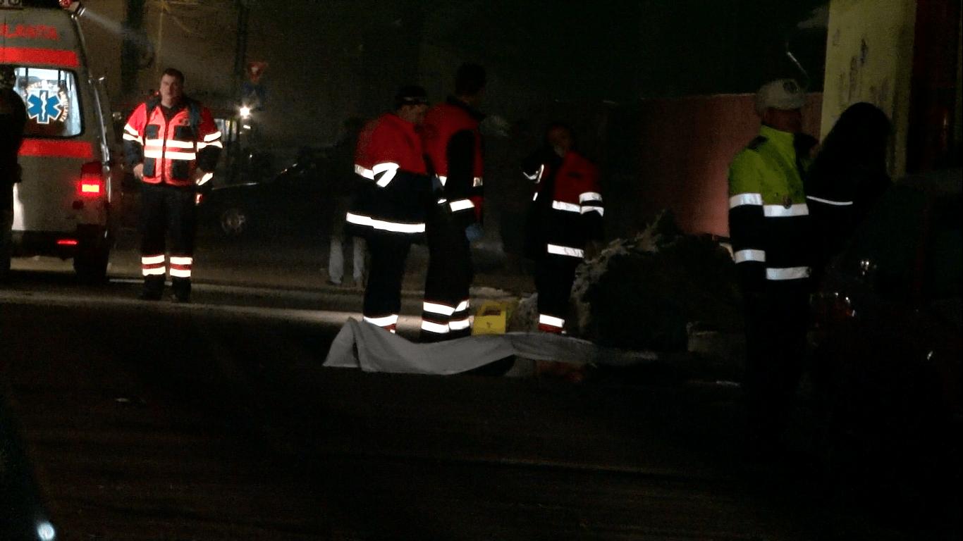 Ambulanța acuzată de lipsă de profesionalism și pregătire în cazul accidentului mortal de la Negrești – O ALTĂ VARIANTĂ