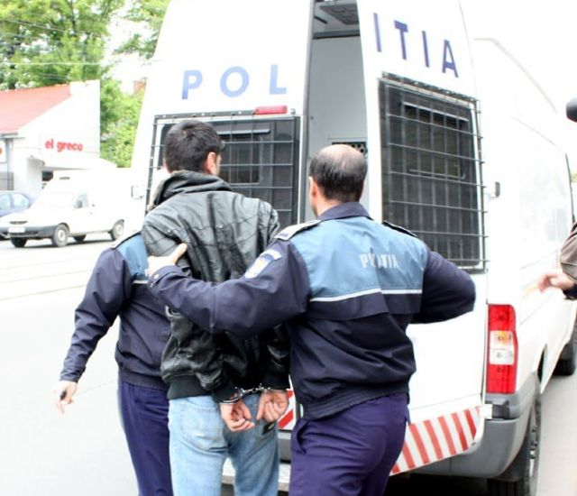 Bărbat reținut de poliție după ce a dat statului o lovitură de aproape 1,5 milioane de euro.