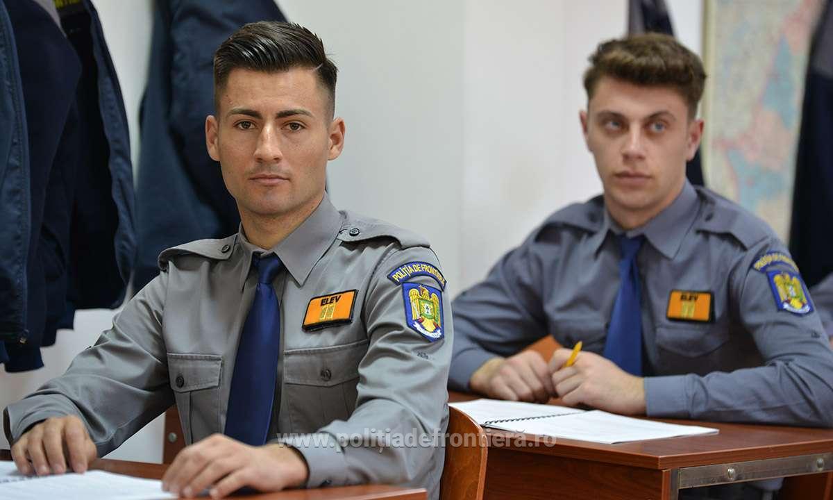 Vrei să devii polițist de frontieră? Vezi ce condiții ai de îndeplinit