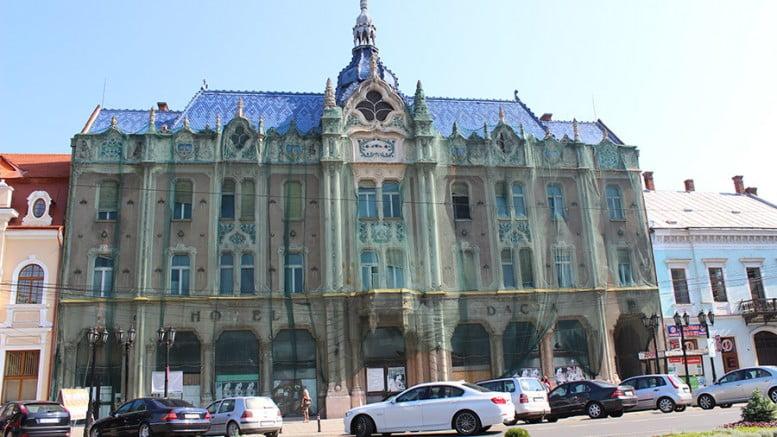Se strânge lațul în jurul lui Vasile Țânțaș. Primăria câștigă primul proces pentru Hotelul Dacia