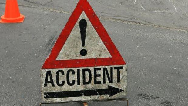 Accident cu victime pe Bulevardul Lucian Blaga. Ciocnire în lanț