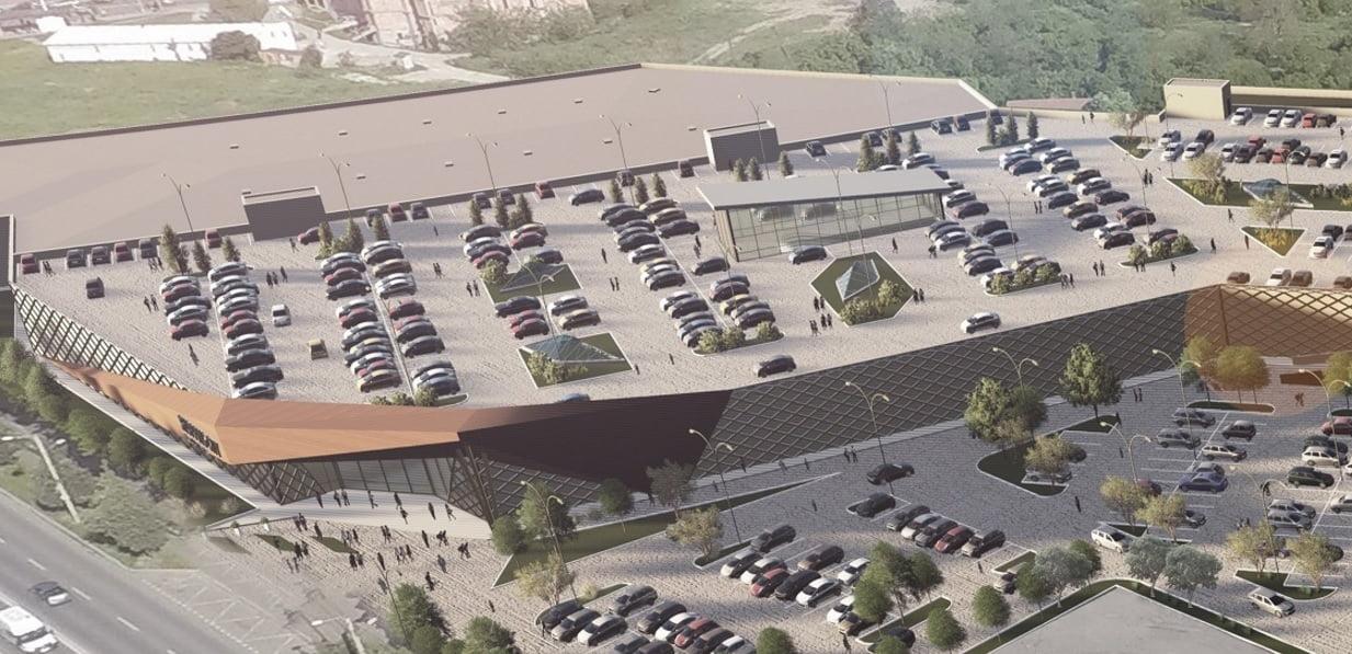 Ce propuneri SF le-a făcut un sătmărean celor de la NEPI: telegondolă din Soarelui la Mall, Bungee jumping, port pe Someș și altele