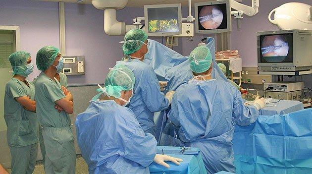 """Cum se lucra, sau nu, la secția de chirurgia cardio-vasculară: """"Aveați ture întregi, zile în șir fără pacienți"""""""