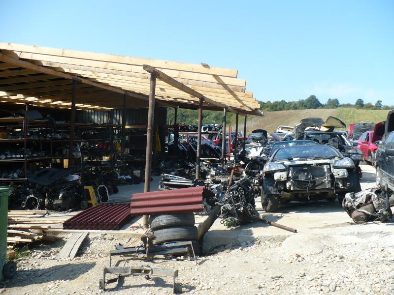 RAR Satu Mare cere ajutor pentru depistarea service-urilor auto ilegale