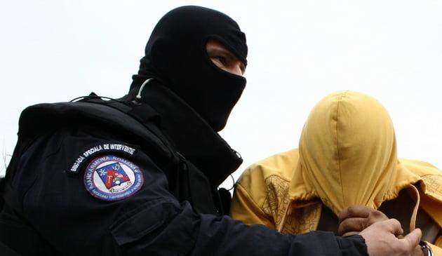 Un sătmărean a dat spargeri de 3 milioane de euro în Franța. Poliția l-a prins la întoarcerea acasă