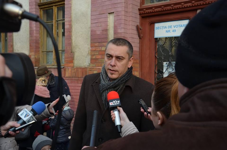 Deputatul Magyar Lorand explică cum a reușit UDMR să reducă birocrația pentru fermieri