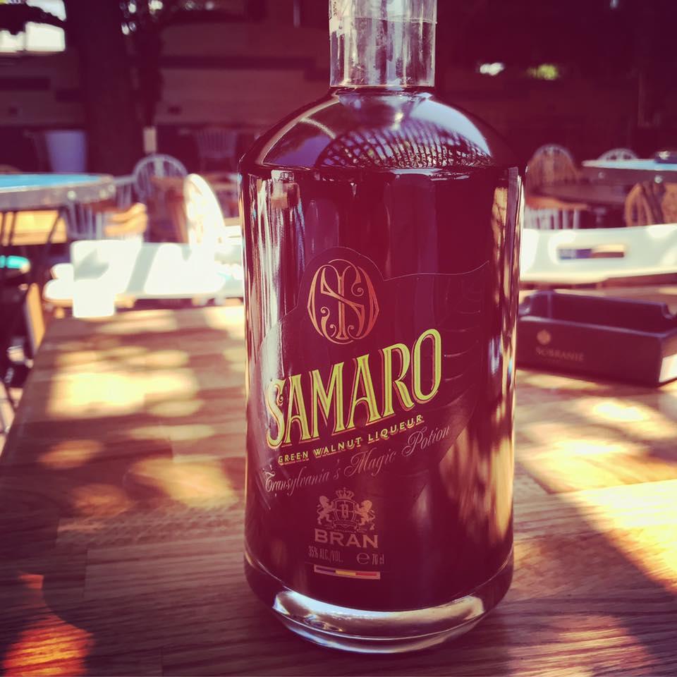 Primul brand de băuturi din România care atacă piața și concurează cu Jagermaister, este din Satu Mare