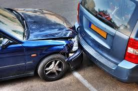 Accident în Negreşti Oaş! Femeia nu a acordat prioritate de trecere