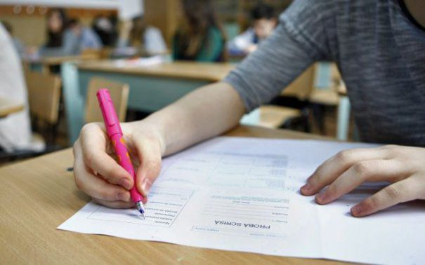 Un elevi din Carei a obținut nota 10 la proba de limbă maternă la bac fără să dea examenul. Cum a fost posibil!