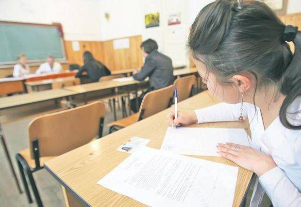 Capacitate 2017! 149 de elevi sătmăreni au fost prea speriați să intre la examen