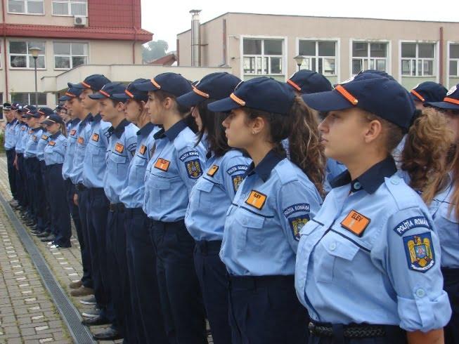 Tinerii sătmăreni nu sunt atrași de uniforma și cariera de polițiști. Inspectoratul e în criză de personal