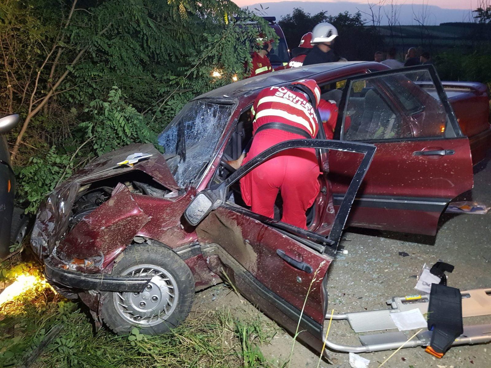 Elrettentő statisztika: kevesebb baleset, mégis több halott Szatmár megyében