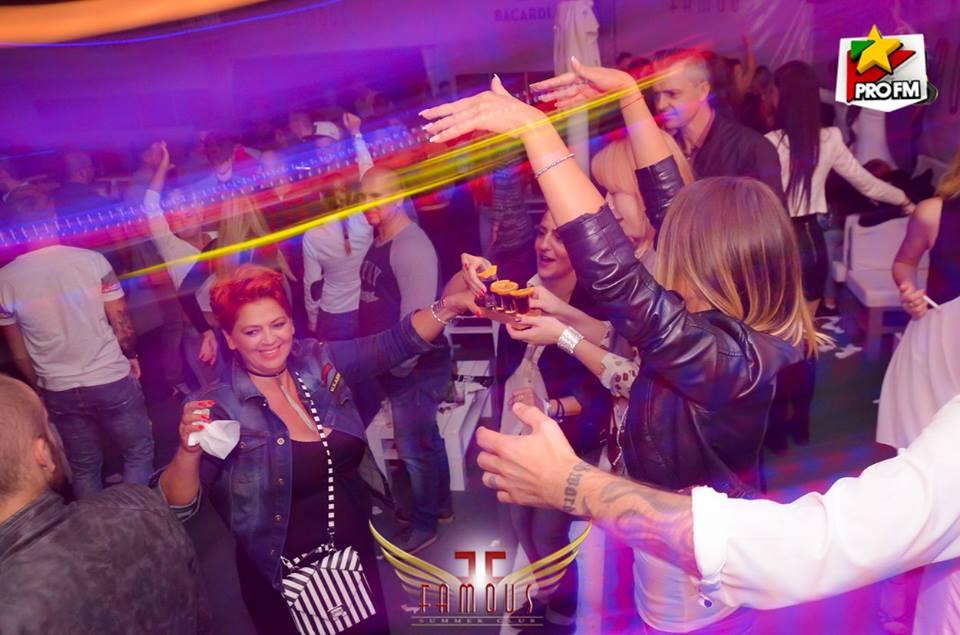 Stand-up estival, la Famous Summer Club. Răzi până dimineața, cu Bordea, Ana-Maria și Bucălae