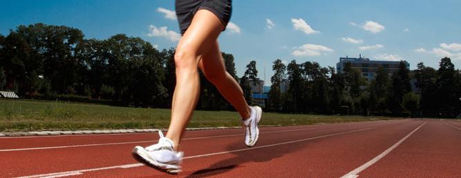 """Învață cum să alergi, de la un maratonist sătmărean: """"Nu folosiți căștile în urechi când alergați"""""""