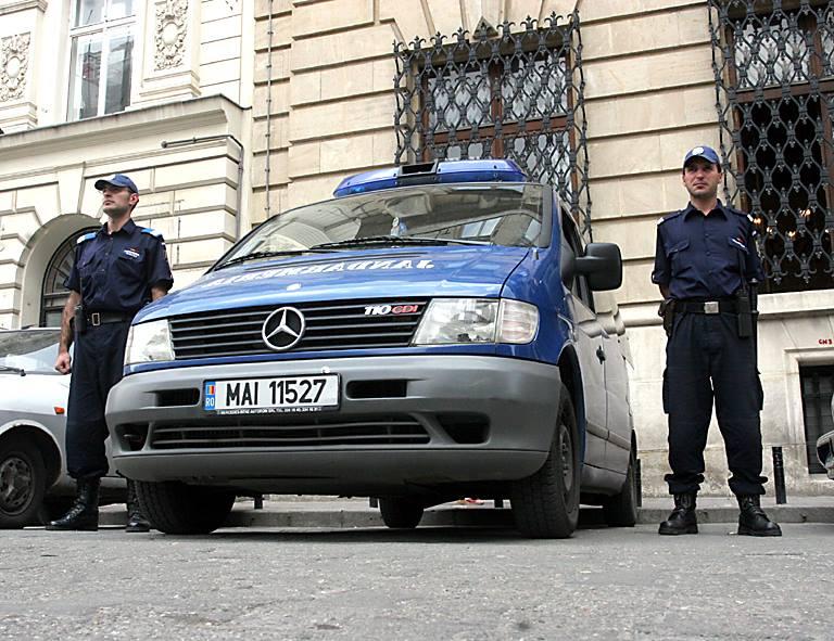 Jandarmii sătmăreni au avut în luna august aproape 300 de misiuni