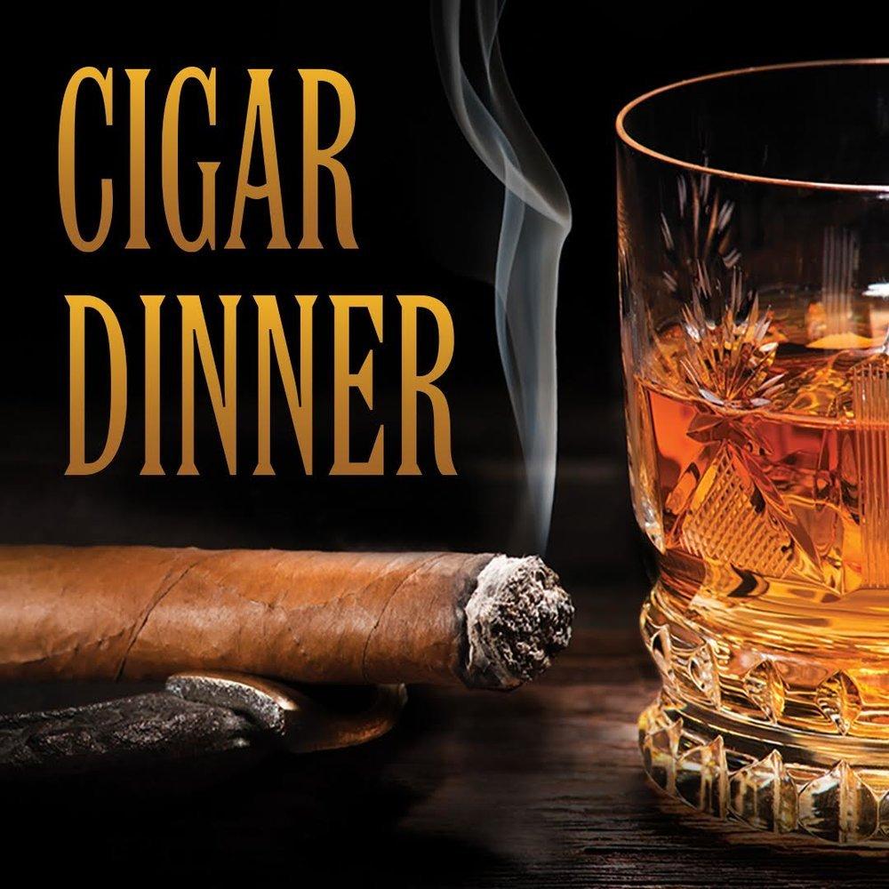 Fumezi și ești un iubitor al tutunului de calitate? Vineri seara locul tău e la localul Divan, la o degustare de trabucuri