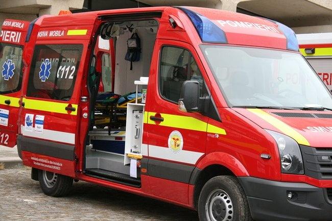 Sărbătoare la Serviciul de Ambulanţă Judeţean Satu Mare