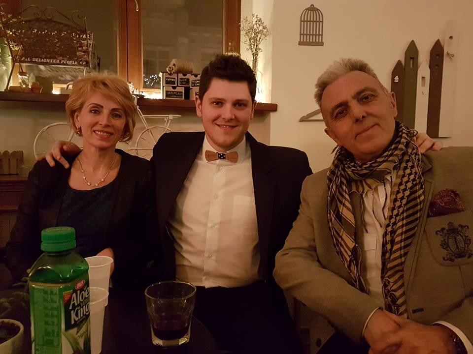 Actorul Vasile Blaga a trecut la cele veșnice. Dumnezeu să îl odihnească în pace!