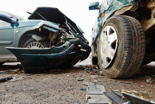 Accident la Halmeu, produs de un șofer beat