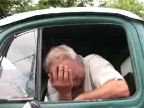 Șoferi rupți de beți, regii șoselelor