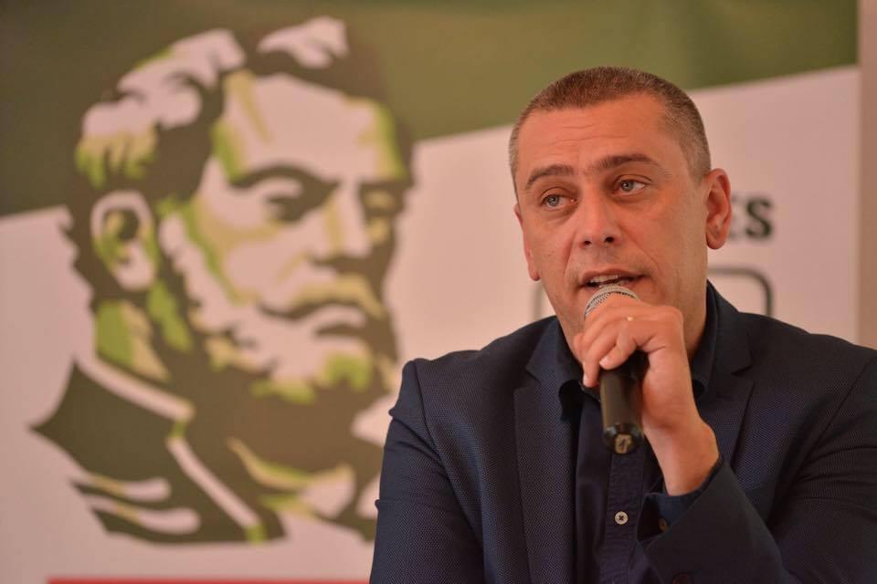 Magyar Lóránd: a helyi akciócsoportok kezébe kell adni a döntés jogát, így lesz hatékony a munkájuk