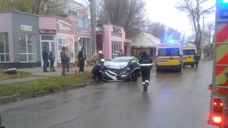 Trei accidente cu victime în ultimele 24 de ore în județul Satu Mare