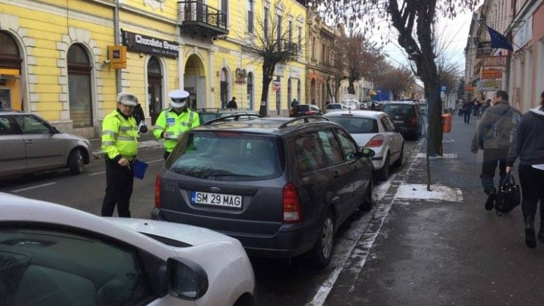 150 de șoferi au ajuns pe mâna polițiștilor în weekend. 12 au rămas fără permis