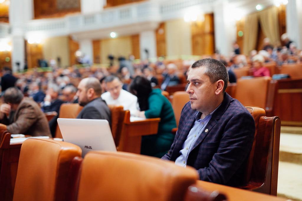 Magyar Lóránd: excelente oportunități de proiecte de finanțare pentru reducerea cantității importului de carne de porc