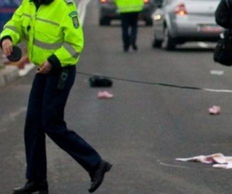 Doi pietoni au fost accidentați sâmbătă, pe trecere, în municipiul Satu Mare