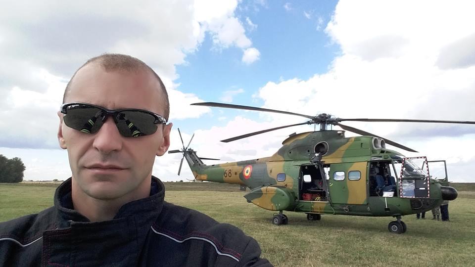 """Detalii EXCLUSIVE oferite pentru ObiectivSm de eroul Olimpiu Moș:"""" Eram la duș când am auzit prin stație că e incendiu la mine în bloc"""""""