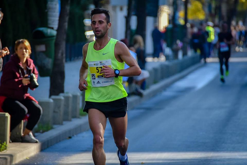 Un sătmărean face marele pas spre ultra-maraton și țintește Campionatul European de 24 de ore
