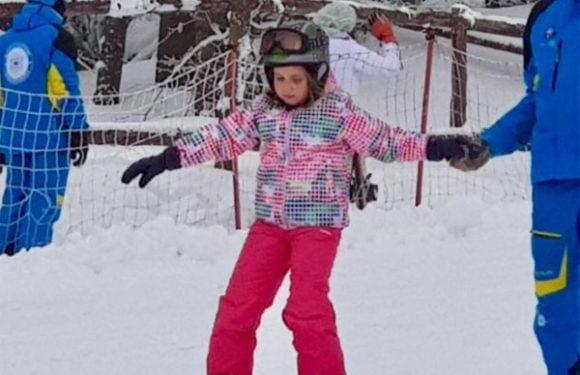 O fetiță de doar opt ani din Satu Mare și-a donat toți banii pentru salvamontiștii de la Cavnic, ca ei să aibă echipamente cu care să salveze vieți