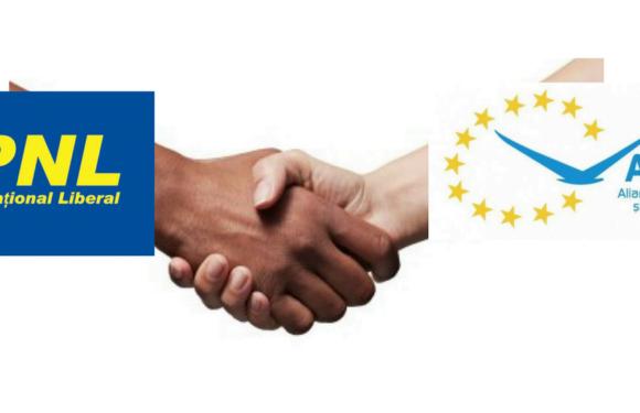PE SURSE: UDMR dă o mână de ajutor celor de la ALDE și PNL să se reunească. Pinter Jozsef viitorul vicepreședinte?