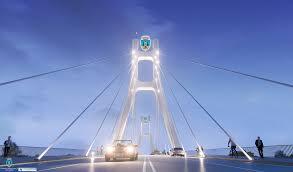 """Podul trei așteaptă un executant :""""Sperăm să fie un executant care a mai văzut un pod"""""""